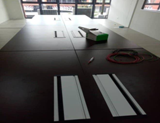 office furniture designer