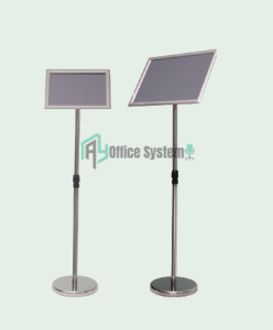 MD - Menu Display Stand AY Office System